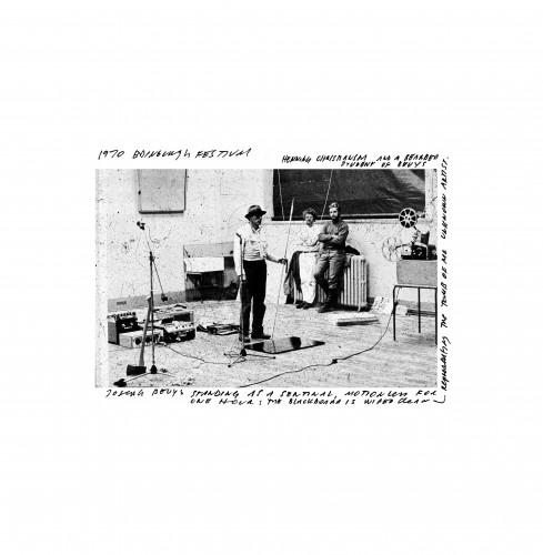 HC - Requiem of Art front cover